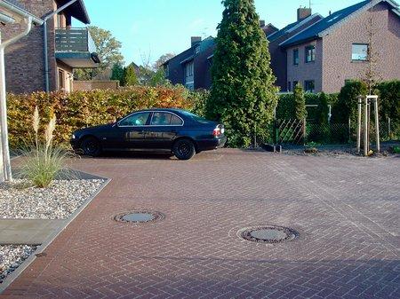 Baugebiet Straatmannshof
