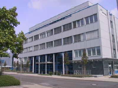 Verwaltungsgebäude II