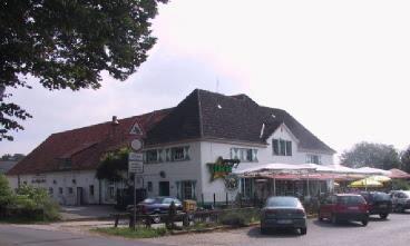 Hexenhouse Weißenstein