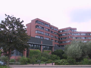 Kreishaus Wesel