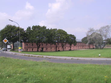 Preu�enmuseum, Wesel
