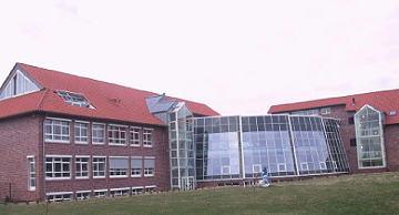 Schulzentrum Hamminkeln
