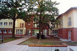 Seniorenheim Deutsch Wusterhausen