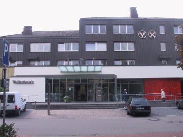 Volksbank Hamminkeln